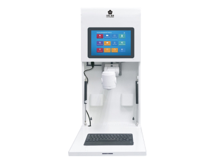 方成 多媒体教学一体机 FC-7000系列 将电脑、音箱、智能中控、图像采集设备、键鼠、麦克风于一机