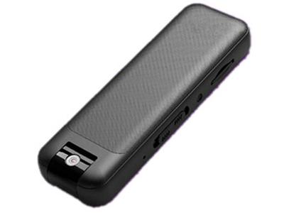 现代 E570录音笔摄像专业高清降噪红外夜视1080p录像设备随身小型DV机