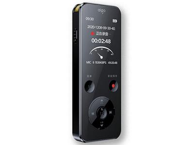 爱国者 录音笔 R6922 16G 专业微型高清远距降噪 MP3播放器 录音器 学习会议采访商务办公