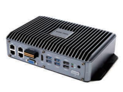 别格  无风扇嵌入式工控机 CIS-RKBU-LW01