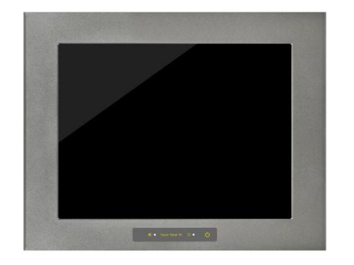 别格  AIPAD-12KBU 工业平板电脑