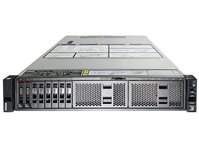 联想 SR650 2U机架服务器主机