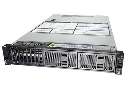 联想 SR658  2U机架式服务器主机