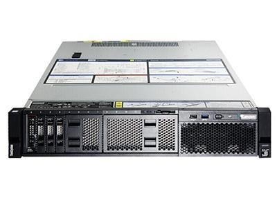 联想   SR590 大盘2U机架式3.5英寸Lenovo服务器2U主机