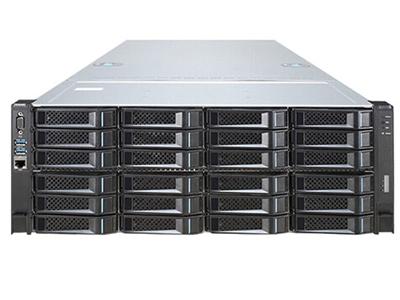 浪潮 NF8480M5 4U机架式服务器