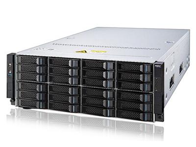 浪潮  NF5466M5  4U机架服务器主机