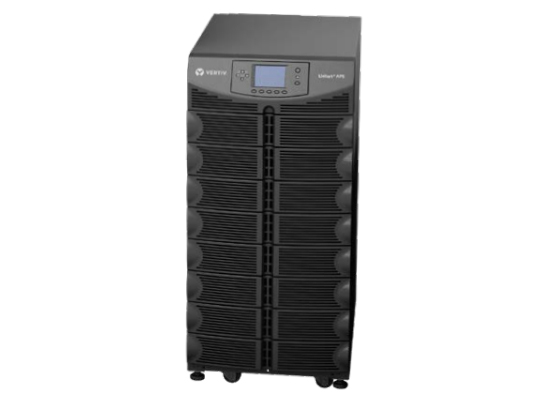维谛Liebert APS系列5-20KVA 模块化UPS(主功率模块5KVA)