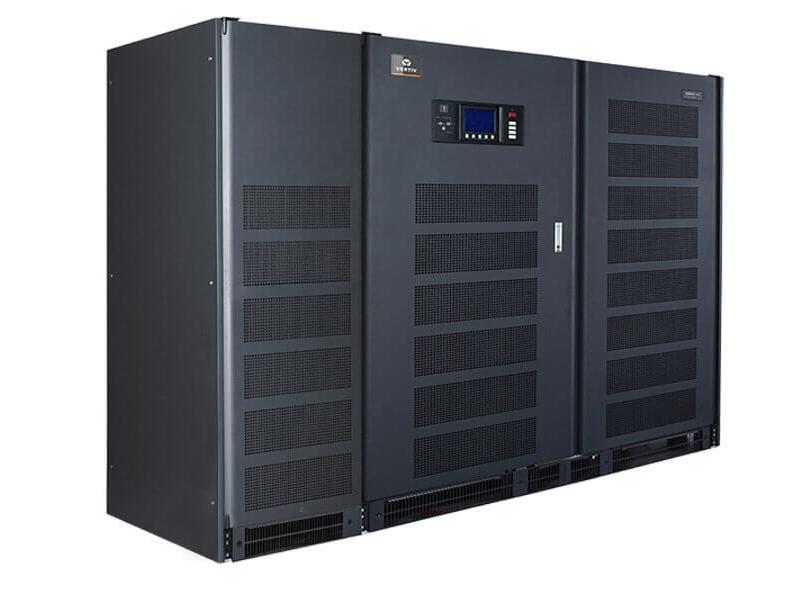 维谛Hipulse U系列80-400KVA UPS(工频机)