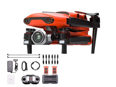 道通智能 EVO II Pro 2代 可折叠式无人机 6K 工业套装