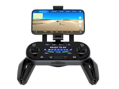 道通智能 EVO II 2代 无人机带屏遥控器
