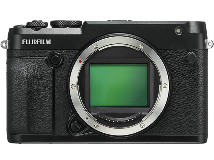 富士(FUJIFILM)GFX 50R 无反中画幅相机 微单相机 机身(5140万像素 触摸可翻折LCD)