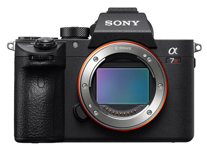 索尼(SONY)Alpha 7R III 机身 全画幅微单数码相机(约4240万有效像素 5轴防抖 a7r3a/a7rm3a/ILCE-7RM3A)