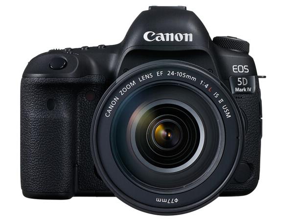 佳能(Canon)EOS 6D Mark II 6D2 单反相机 单反套机 全画幅(EF 24-105mm f/4L IS II USM 单反镜头)
