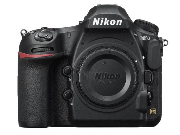 尼康(Nikon) D850单反数码照相机 专业级全画幅套机(AF-S 14-24mm f/2.8G ED)