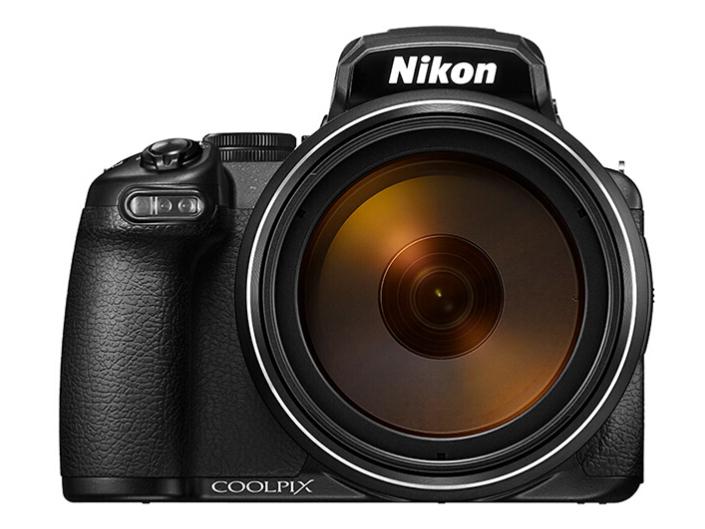尼康(Nikon)COOLPIX P1000 轻便型 数码相机 摄月神器 高倍变焦远摄 p1000(长焦望远 揽月/观鸟/演唱会)
