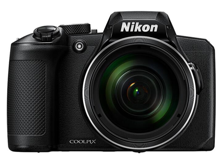 尼康(Nikon)COOLPIX B600 轻便型 数码相机 高倍率变焦远摄 摄月/观鸟 黑色 b600( 约1,602万有效像素)
