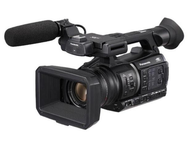 松下(Panasonic)  AJ-UPX360MC摄像机录像机摄影机 支持NDI HX专业HDR直播