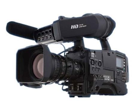松下(Panasonic)AG-HPX610MC摄像机 松下610MC P2HD