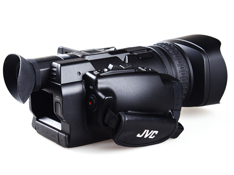 杰伟世(JVC) GY-HM171K 4K紧凑型专业高清摄像机