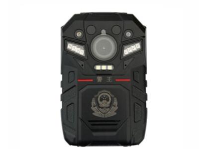 警王 CPW A6 执行记录仪1296P高清便携式现场专业执行仪红外夜视三防