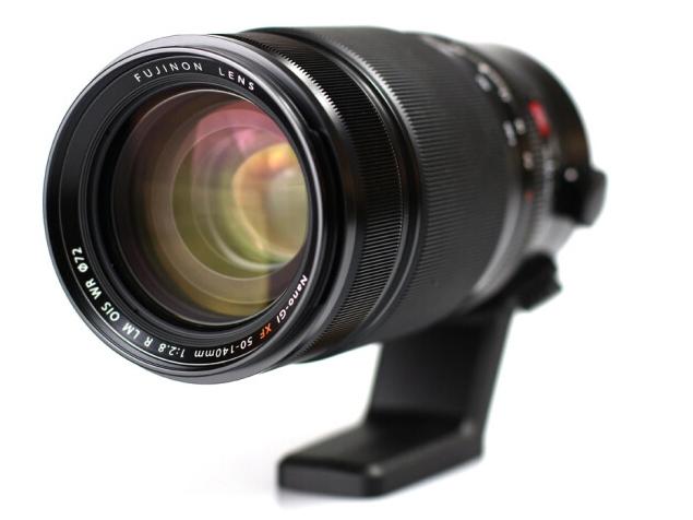 富士(FUJIFILM)XF50-140mm F2.8 R LM OIS WR 旅游变焦镜头