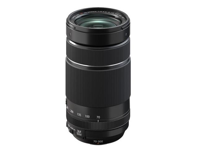 富士(FUJIFILM)XF70-300mmF4-5.6 R LM OIS WR 中长焦变焦镜头