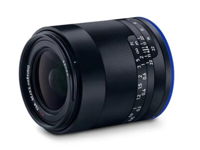 ZEISS/蔡司 Loxia 索尼E卡口 紧凑型广角定焦镜头全手动 2.4/25mm 索尼E卡口