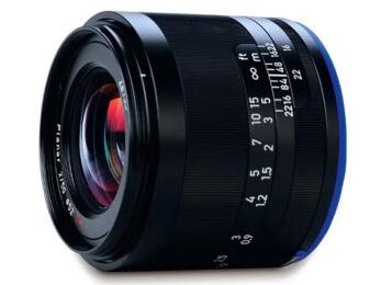 ZEISS/蔡司 Loxia 索尼E卡口 紧凑型广角定焦镜头全手动 2.0/50mm 索尼E卡口