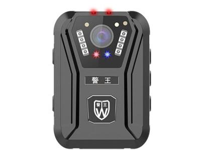 警王A7记录仪1296P高清便携式现场记录仪专业仪红外夜视 三防